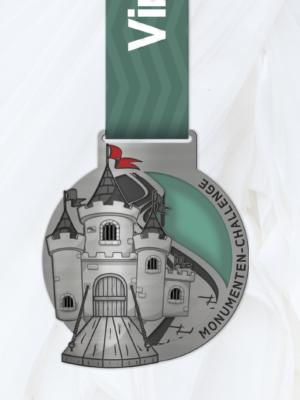 medaille monumenten