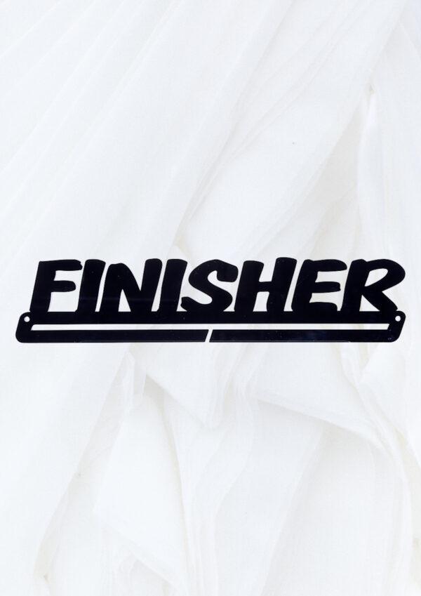 Medaille hanger Finisher