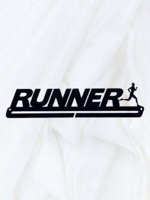 Medaille hanger M runner