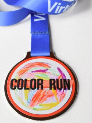 color run kids