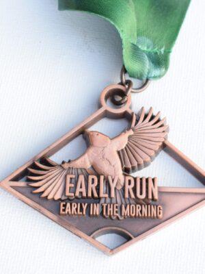 Early Birt run