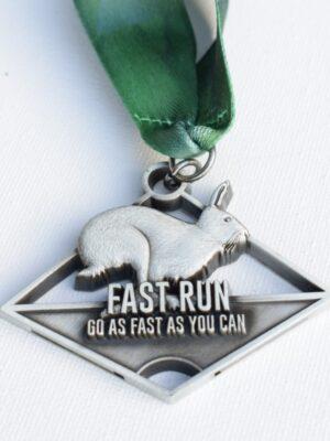 Fast run