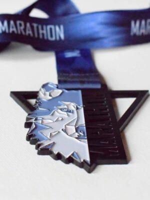 VirtueelNL 42.2 Marathon