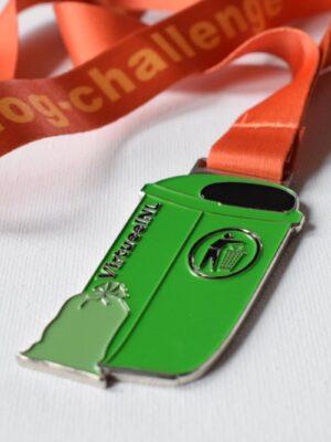 plog medaille