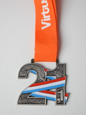 21.1 kilometer